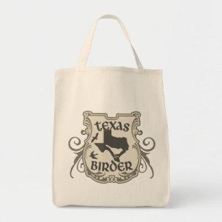 Texas Birder Bags