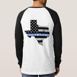 Texas Blue Bloods T-Shirt