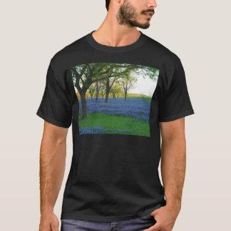 Texas Blue Bonnets T-Shirt
