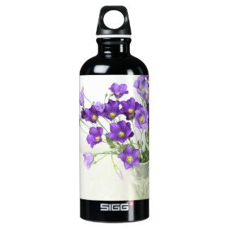 Texas Bluebell Water Bottle