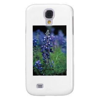 Texas Bluebonnet-2-Best Samsung S4 Case
