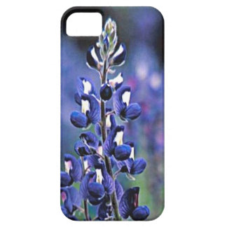 Texas Bluebonnet iPhone 5 Covers