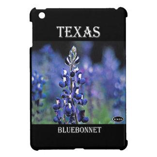 Texas Bluebonnet Case For The iPad Mini