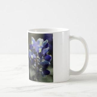 Texas Bluebonnet Coffee Mug