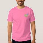 Texas Bluebonnet Embroidered T-Shirt