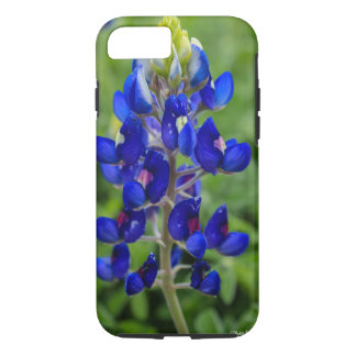 Texas Bluebonnet Flower iPhone 7 Case