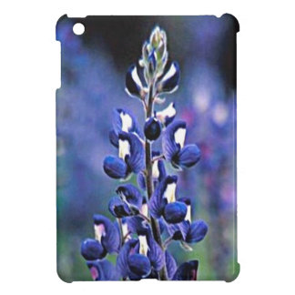 Texas Bluebonnet iPad Mini Covers