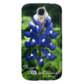 Texas Bluebonnet iPhone 3 Case