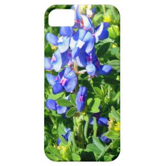 TEXAS BlueBonnet iPhone SE/5/5s Case