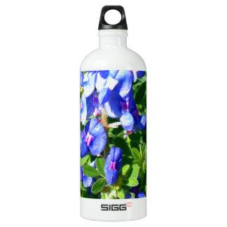 TEXAS BlueBonnet Water Bottle