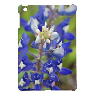 Texas Bluebonnets Case For The iPad Mini