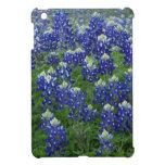 Texas Bluebonnets Field Photo Case For The iPad Mini