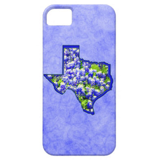 TEXAS BLUEBONNETS iPhone SE/5/5s CASE
