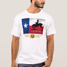 Texas Born & Bred T-Shirt