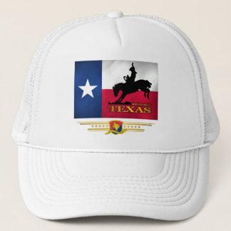 Texas Born & Bred Trucker Hat