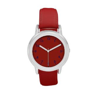 Texas Brix Wrist Watches