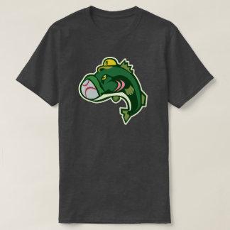 Texas Bucketmouths Team Gear T-Shirt