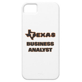 Texas Business Analyst iPhone 5 Cover