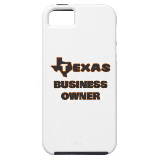Texas Business Owner iPhone 5 Cases