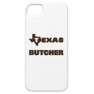Texas Butcher iPhone 5 Covers