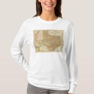 Texas by Rand McNally T-Shirt