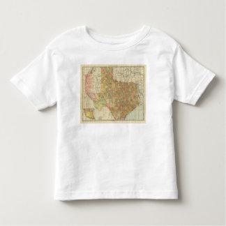 Texas by Rand McNally Toddler T-shirt