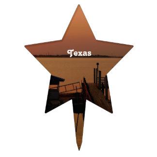 Texas Cake Pick