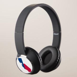 Texas California Transplant Headphones