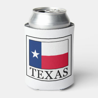Texas Can Cooler