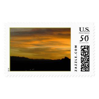 Texas Canyon   Postage