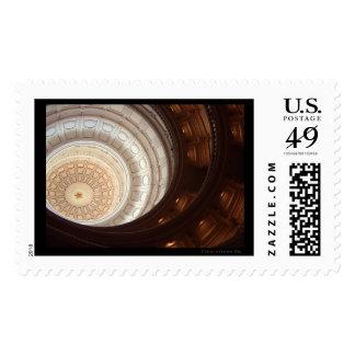 Texas Capital Dome 2006 -2 Stamp