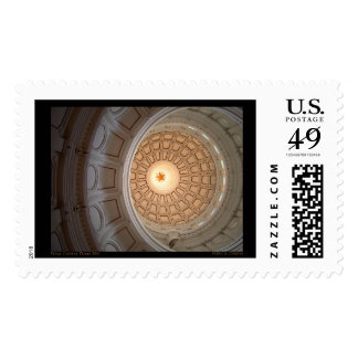 Texas Capital Dome 2006 Stamps