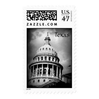 Texas Capitol Postage