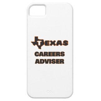 Texas Careers Adviser iPhone 5 Case
