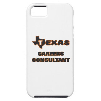 Texas Careers Consultant iPhone 5 Covers