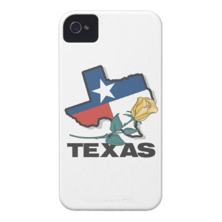 Texas iPhone 4 Cover
