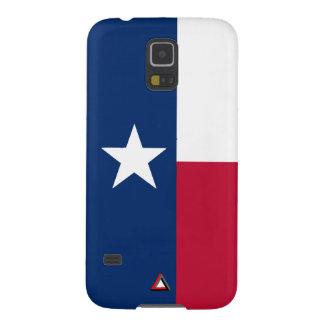 Texas Case For Galaxy S5