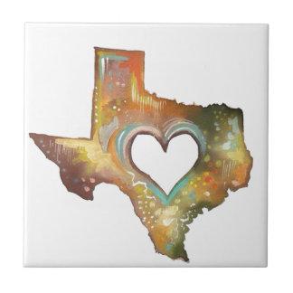 Texas Ceramic Tile