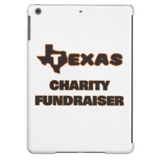 Texas Charity Fundraiser Case For iPad Air