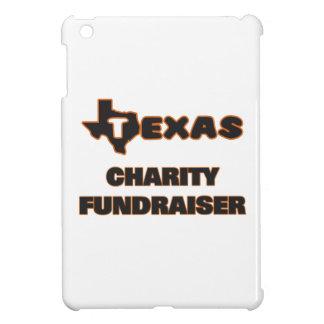 Texas Charity Fundraiser iPad Mini Covers