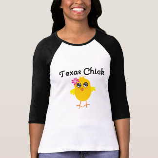 Texas Chick Tees