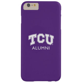 Texas Christian University Alumni Barely There iPhone 6 Plus Case