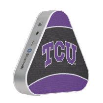 Texas Christian University | Chevron Bluetooth Speaker