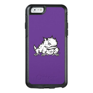 Texas Christian University Frog OtterBox iPhone 6/6s Case