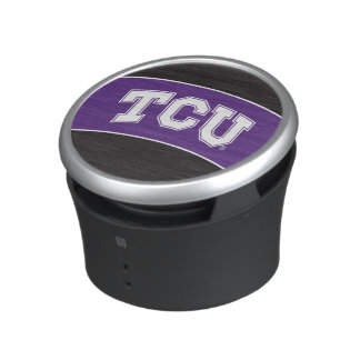 Texas Christian University Speaker