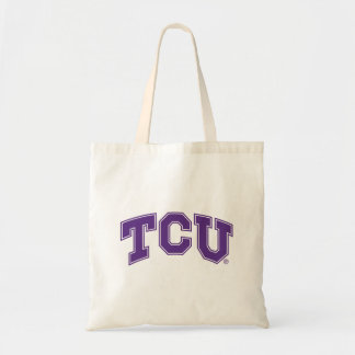 Texas Christian University Tote Bag