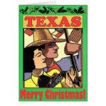 Texas Christmas Greeting Cards