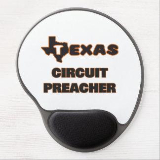 Texas Circuit Preacher Gel Mouse Pad