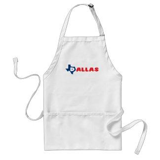 Texas Cites Dallas Adult Apron