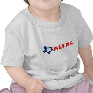 Texas Cites Dallas Tees